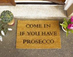 door-mat-prosecco